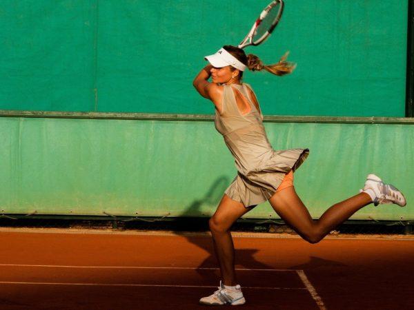 L'importanza della respirazione nel tennis